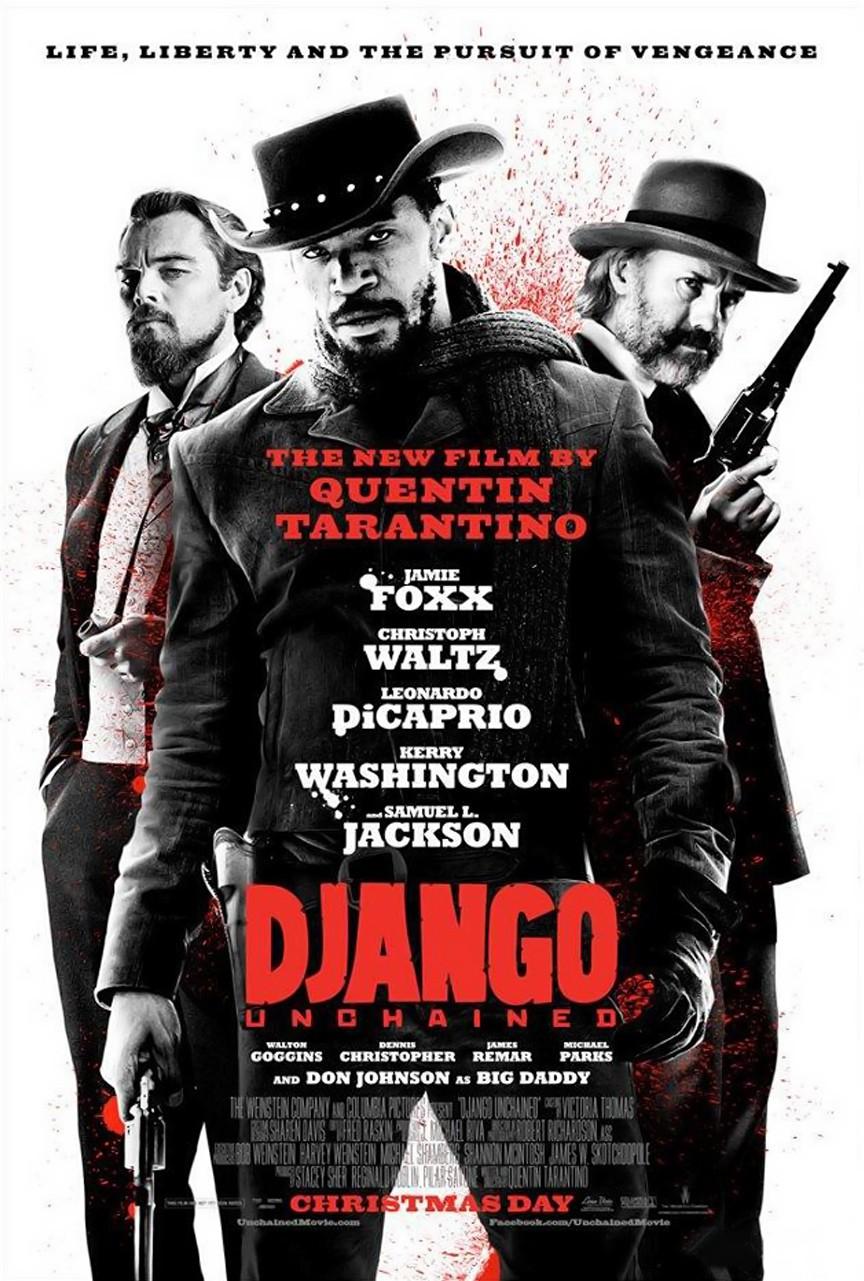 Django.Unchained