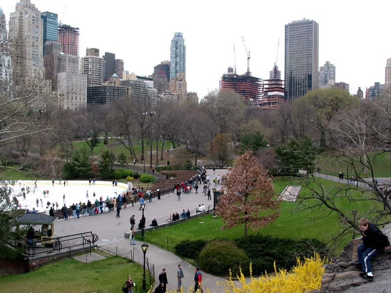 Manhattan_park_Central_Park