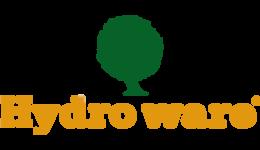 Hydro ware logo
